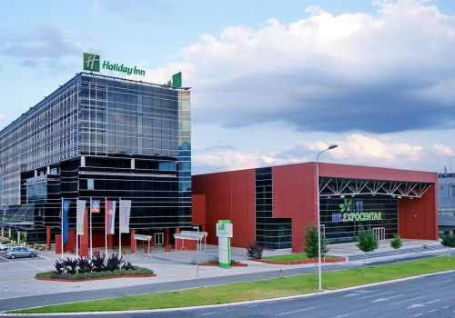 Hotel Holiday Inn Belgrade