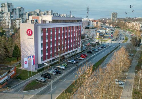 Hotel B hotels