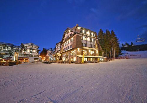 Hotel Grey