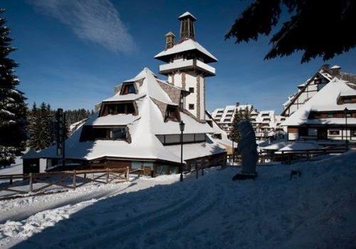 Hotel Angella Residence with Depandance Konaci