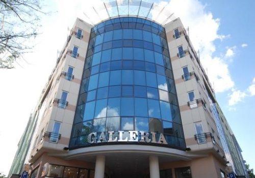 Congress Hotel Galleria