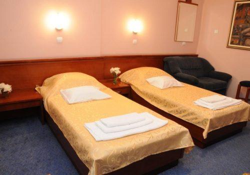 Hotel Norcev