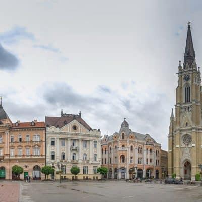 Novi Sad – Discover the beauty of Northern Serbia