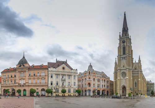 Novi Sad – Discover the beauty of Northern Serbia