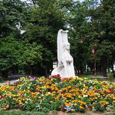 Arandjelovac and Bukovica Spa