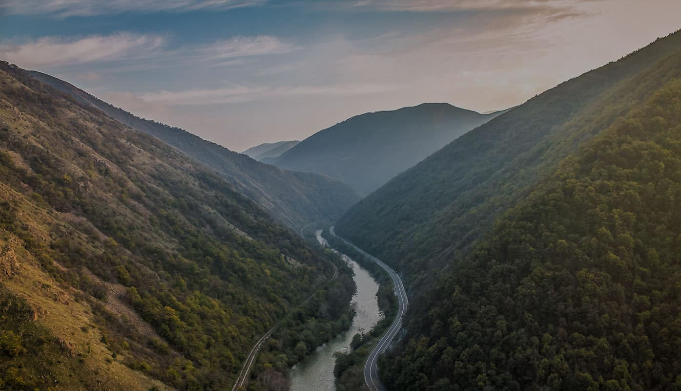 Maglic, 20km - south of Kraljevo