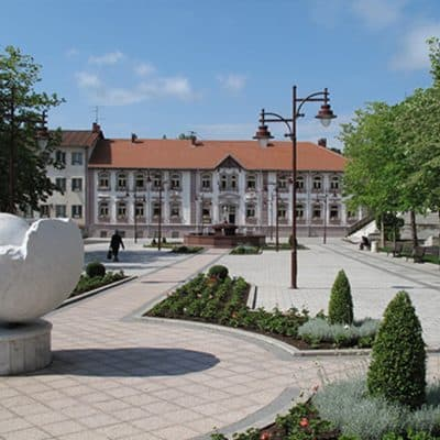 Arandjelovac and Bukovica Spa