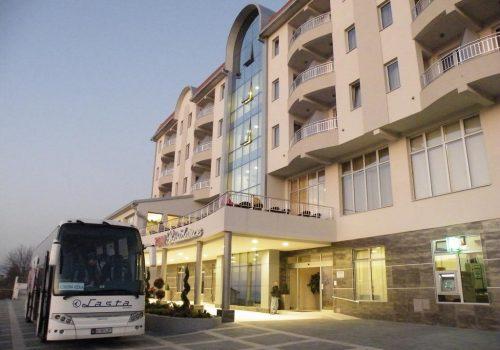 Hotel Tami Resedence