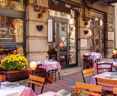 Restaurant Mala Gostionica