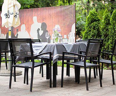 Restaurant So i Biber