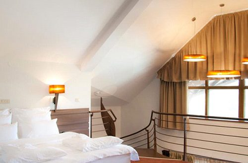 Garni hotel Danubia park