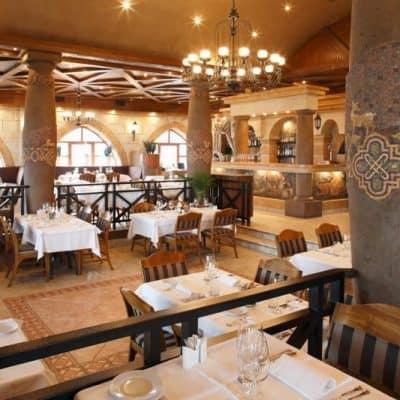Kalemegdan Terrace Restaurant