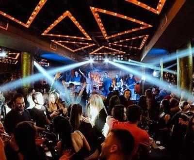 Tavern Tarapana Belgrade