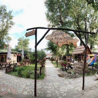 Restaurant Kod Goce i Renata