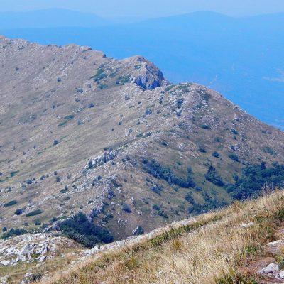 Hiking Rtanj