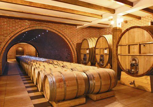 Šumadijska wine tour