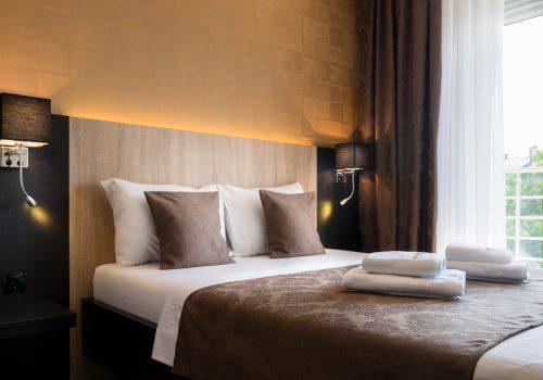 Feel Belgrade Apart Hotel