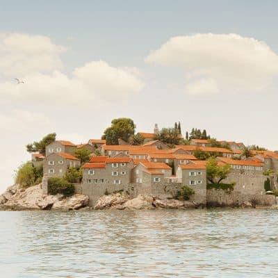 Historic towns of Balkan
