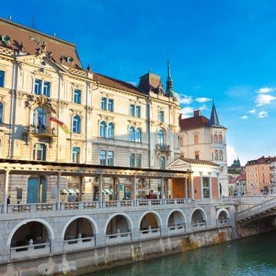 Grand Balkan tour