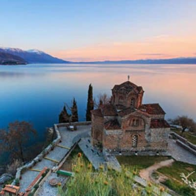 Serbia – Macedonia