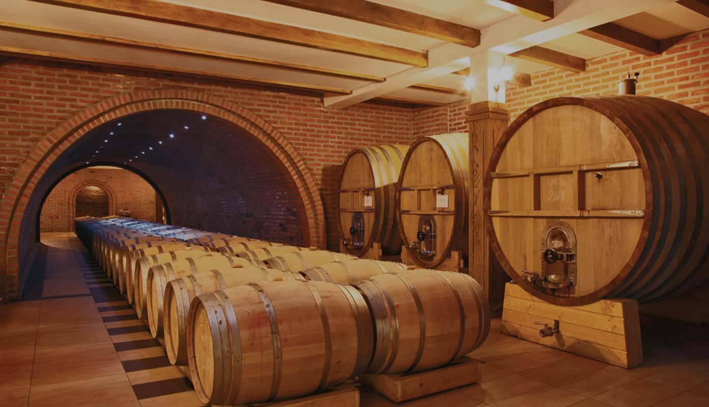 Winery Raovanović
