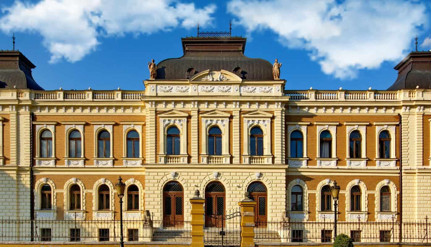 Sremski Karlovci - Vojvodina