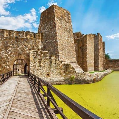 Smederevo Fortress and Viminacium