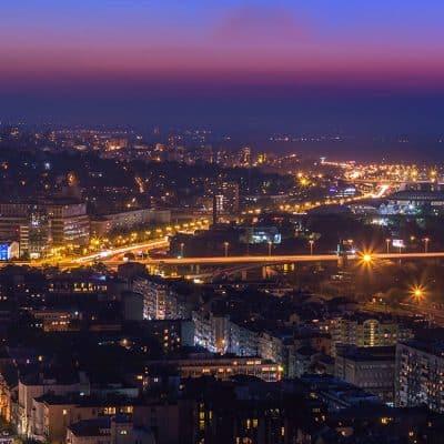 Belgrade city break 2