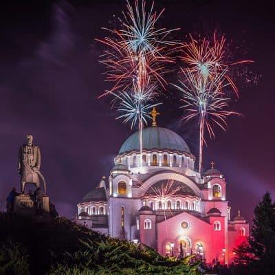 Belgrade with Zlatibor