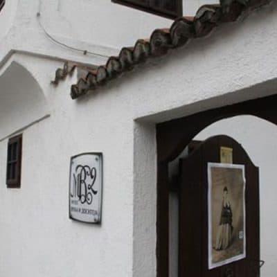 Museum of Vuk and Dositej