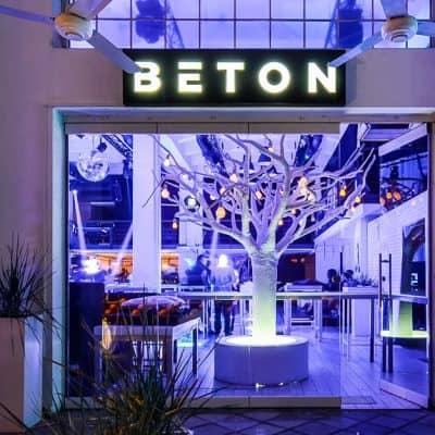 Club Beton