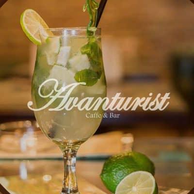 Café bar Avanturist