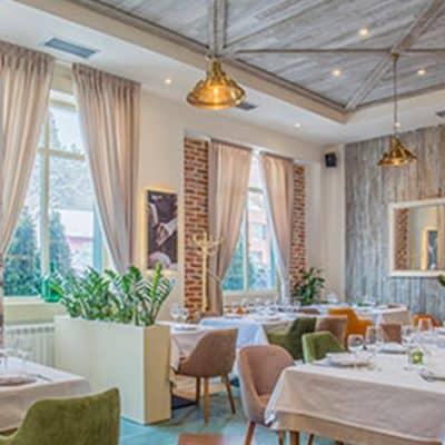 Restaurant Zavicaj