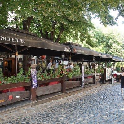 Restaurant Tri Sesira